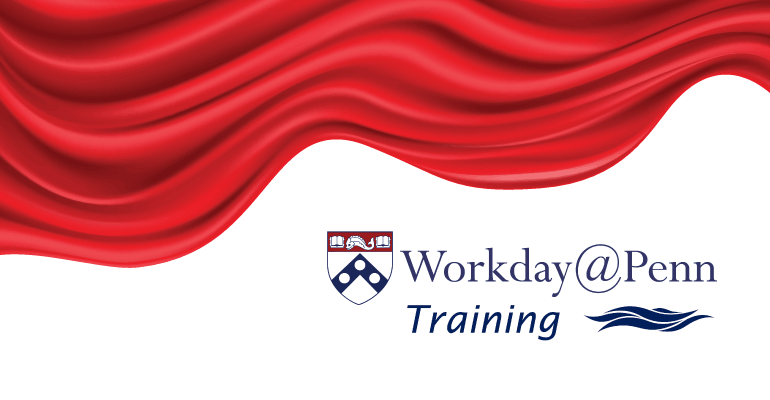 Workday at Penn